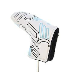 Never Compromise 10.0 Sub 30 Blade Putter Headcover