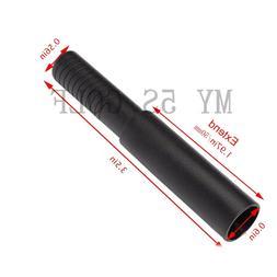 1pcs Golf Club Steel Shaft Extender/Extension Rods-Extend Fo