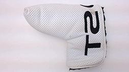 TaylorMade 2013 BOLD Ghost Tour Blade Putter Headcover Head