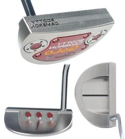 Titleist 2014 Scotty Cameron Golo 7 Putters 7 Right 35.0