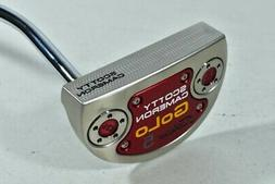 """Titleist 2014 Scotty Cameron Select GoLo 5 Putter Right 35"""""""