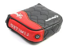 TaylorMade 2016 OS Spider Limited Mallet Putter Headcover