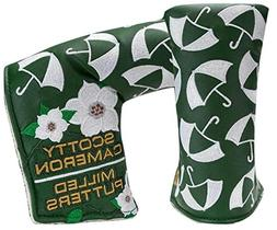 Scotty Cameron 2017 Masters Limited Edition Putter Headcover