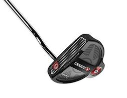Odyssey 2017 O-Works 2-Ball w/SS Putter, 35 in