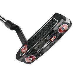 "Odyssey 2017 O-WORKS #1 Putter SuperStroke  Pistol 34"" Right"