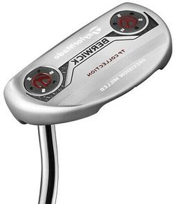 TaylorMade 2017 TP Ss Berwick Putter Rh 35In Tour Preferred