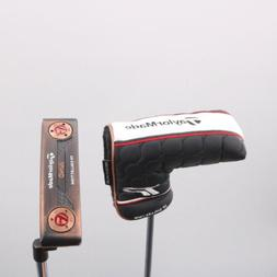 TaylorMade 2017 TP Ss Juno Putter Rh 35In Tour Preferred Col