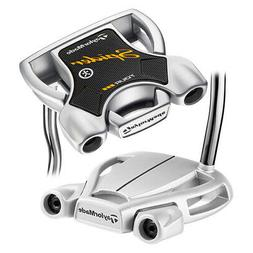 2018 TaylorMade Spider Interactive Putter NEW