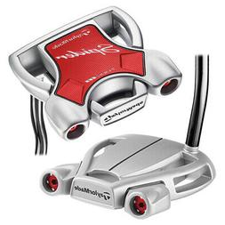 2018 TaylorMade Spider Tour Diamond Putter NEW