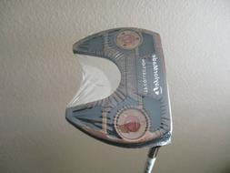 TaylorMade 2018 TP Black Copper Collection