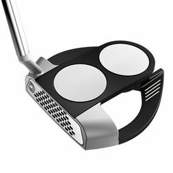 ODYSSEY 2019 2-BALL FANG SLANT PUTTER 35 IN