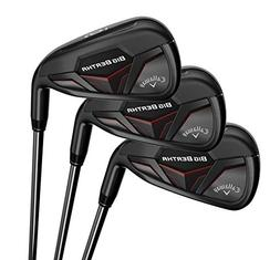 Callaway Golf 2019 Men's Big Bertha Iron Set
