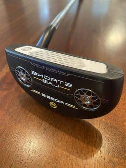 2020 Callaway Odyssey Stroke Lab Rossie Putter - 34 Inches