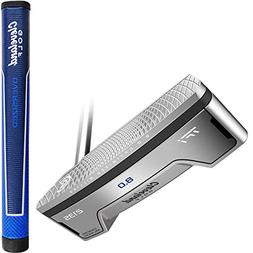 Cleveland Golf 2135 Satin 8.0 Counter Balanced Oversized Gri