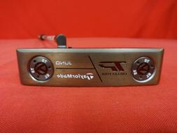 """TAYLORMADE 303 TP Collection Patina Juno Putter 35"""" RH Pisto"""