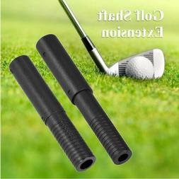 5/10pcs Golf Club Shaft Extension Rods 8.8/10.2cm Irons Putt