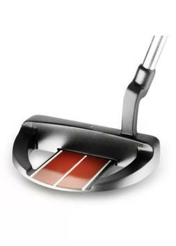 504 mallet golf putter 335g right handed
