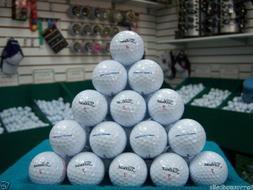 60 Titleist DT Carry Golf Balls 5A Grade