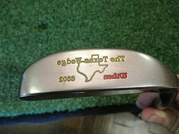 """Wilson Staff """" The Texas Wedge"""" 8802 putter wow! collector m"""