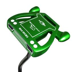 """Ray Cook Golf- Silver Ray SR500 Limited Edition Putter 35"""" G"""