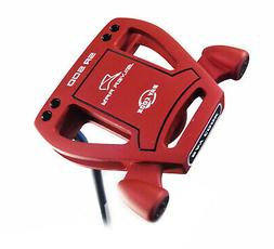 """Ray Cook Golf- Silver Ray SR500 Limited Edition Putter 35"""" R"""