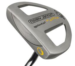 Ray Cook Golf- Tunnel Vision Arc Face Putter 35