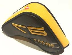 *Adams A7 Select blade putter cover, 9.9/10 condition, FREE