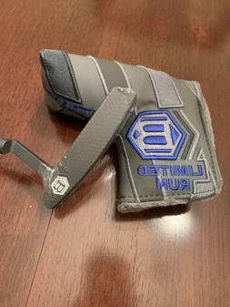 Bettinardi ARMAGEDDON BB-8 Wide 2019 Limited Edition Putter.