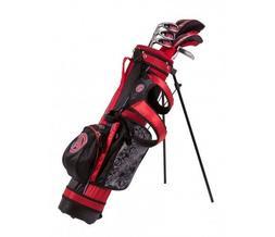 Marvel Golf- Avengers Junior 6 Piece Set W/Bag Ages 6-8