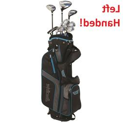 Tour Edge Unisex B3SLGU11.B Bazooka 360 Teen Golf Set Left H