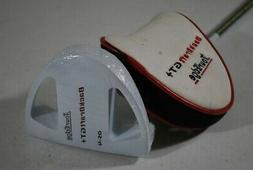 """Tour Edge Backdraft GT+ OS-4 35"""" Putter Right Steel # 77144"""