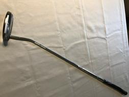 Tour Edge Batavia Mallet Style Putter Tour Edge Steel Shaft