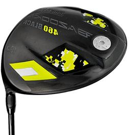 Tour Edge Men's Bazooka 460 Black Driver