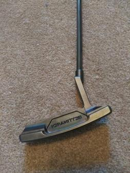 Bettinardi BB8 350g BLACKOUT Putter - Right Handed - 35""