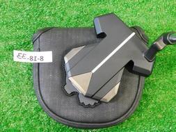 "PXG Blackbird 35"" Putter with Headcover New"