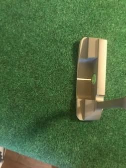 Boccieri Golf Heavy Putter C2-DF RH 35""