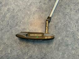 BOCCIERI GOLF HEAVY PUTTER  PUTTER