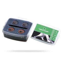 boccieri heavy putter tip weight kit