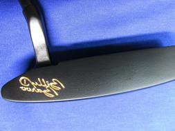Brand New RAY COOK Billy Baroo Putter  Anser Style - Powder