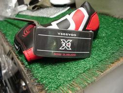 Brand New Odyssey DFX Double Wide Putter 34 Inch