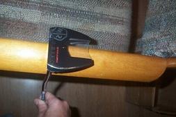 BRAND NEW  Wilson Staff  Infinite Buck Town  mallet 35 inch