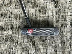 "BRAND NEW! Odyssey Works 2 Putter 34"" Men's Right Hand"