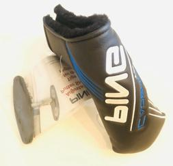 """*""""Ping Cadence TR Blade Putter Head Cover & Wrench, BRAND"""