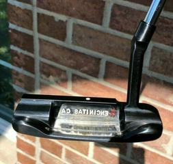 Scotty Cameron Circle T Tour Carbon 009M King Surfer 350G En
