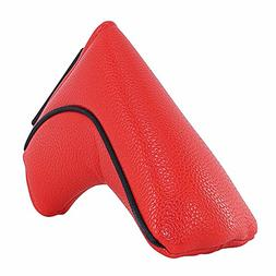 Big Teeth Classic Golf Blade Putter Cover Headcover Mid Mall