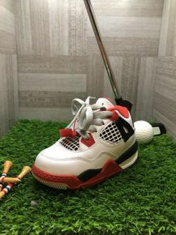 Custom Sneaker Putter Cover, Don't Settle, Get The Best.  Jo