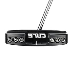 "Cure Putters CX2 Black Center 35"" RH Golf Putters"