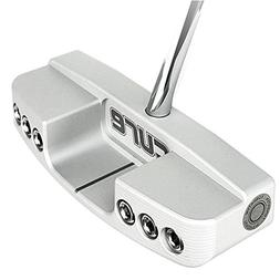 "Cure Putters CX2 Platinum Center 35"" RH Golf Putters"