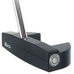 """Cure Putters CX3 Center 35"""" RH Golf Putters"""