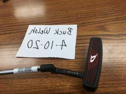 Wilson Deep Red Putter